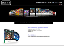 DMMS Marketing & Creative Services